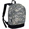 Digital Camo Sidekick Backpack