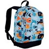 Wildkin Big Fish Sidekick Backpack