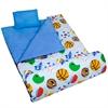 Wildkin Olive Kids Game On Original Sleeping Bag