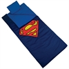 Wildkin Superman Shield Sleeping Bag