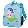 Olive Kids Mermaid Embroidered Backpack