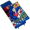 Wildkin Superman Woosh Nap Mat