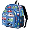 Olive Kids Heroes Pack 'n Snack Backpack