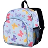 Olive Kids Butterfly Garden Pack 'n Snack Backpack