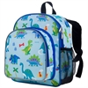 Olive Kids Dinosaur Land Pack 'n Snack Backpack