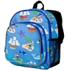 Olive Kids Pirates Pack 'n Snack Backpack