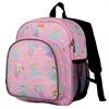 Wildkin Olive Kids Fairy Princess Pack 'n Snack Backpack