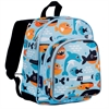 Wildkin Big Fish Pack 'n Snack Backpack