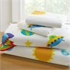 Wildkin Olive Kids Out of this World Twin Sheet Set