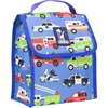 Olive Kids Heroes Munch 'n Lunch Bag