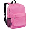 Flamingo Pink Crackerjack Backpack