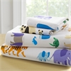 Wildkin Olive Kids Endangered Animals Full Sheet Set