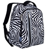 Zebra Echo Backpack