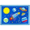 Wildkin Olive Kids Out of this World 5x7 Rug