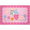 Wildkin Olive Kids Fairy Princess 5x7 Rug