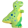 Olive Kids T-Rex Plush Pillow