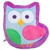 Wildkin Olive Kids Birdie Plush Pillow