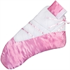 Ballet Slipper Sleeping Bag