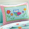 Wildkin Olive Kids Birdie Pillow Sham