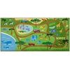 Wildkin Olive Kids Safari Play Rug