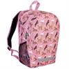 Horses in Pink Comfortpack Backpack