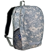 Digital Camo Comfortpak Backpack
