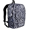 Zebra Comfortpak Backpack