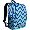Wildkin Zigzag Lucite Comfortpak Backpack