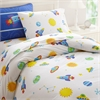 Wildkin Olive Kids Out of this World Twin Duvet Cover
