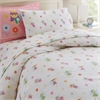 Wildkin Olive Kids Fairy Princess Twin Duvet Cover