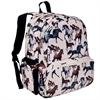 Horse Dreams Megapak Backpack