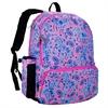 Watercolor Ponies Megapak Backpack