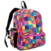 Pinwheel Megapak Backpack