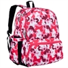Camo Pink Megapak Backpack