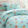 Wildkin Olive Kids Birdie Full Duvet Cover