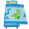 Olive Kids Dinosaur Land 100% Cotton Nap Mat