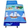 Olive Kids Pirates 100% Cotton Nap Mat