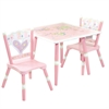 Wildkin Levels of Discovery Fairy Wishes Table & 2 Chair Set