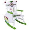 Wildkin Very Hungry Caterpillar Rocker