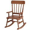 Levels of Discovery Maple Finish Rocker