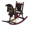Wildkin Levels of Discovery Prince Rocking Horse