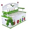 Very Hungry Caterpillar Bench Seat w/ Storage