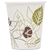 Dixie Pathways Wax Treated Paper Cold Cups, 5oz, 1200/Carton