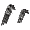 Allen 22-Piece Long-Arm Hex Key Set, w/Holder