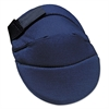 Deluxe Soft Knee Pads, Blue
