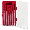 6-Piece Jeweler's Screwdriver Set
