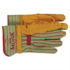 Munk Chore Gloves, Large