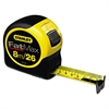 FatMax Blade Armor Reinforced Tape Measure, 1 1/4in x 25ft