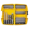 DeWalt 37-Piece Screwdriving Set Tough Case