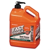 Permatex Fast Orange Smooth Lotion Hand Cleaner, 1gal Bottle